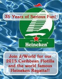St-Martin-Heineken-Regatta