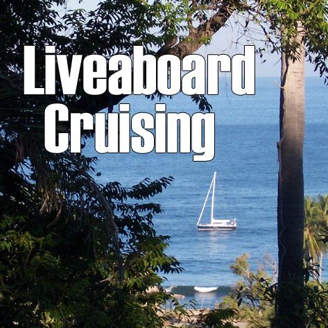 Liveaboard Cruising Course