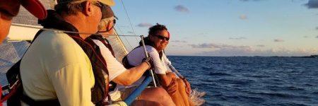 2018 Newport to Bermuda Race Report