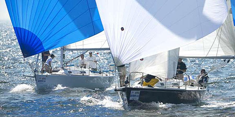 J105 14 - J World Sailing